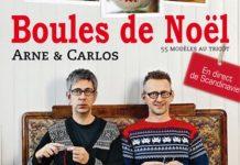 Arne et Carlos - Boules de Noel