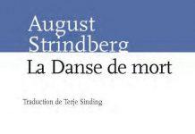 August STRINDBERG - La danse de mort