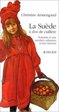 Christine ARMENGAUD - La Suede a dos de cuillere