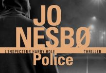 Jo NESBO - Harry Hole - Tome 10 - Police