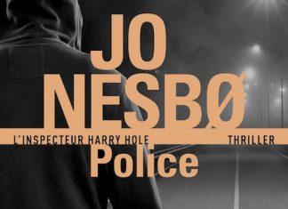 Jo NESBO - Harry Hole - Tome 10 - Police