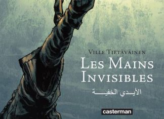 Ville TIETAVAINEN - Les mains invisibles