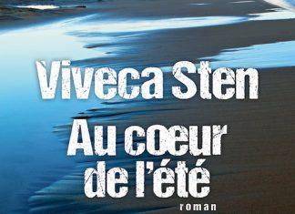 Viveca STEN - Enquetes Thomas Andreasson Nora Linde – 05 - Au coeur de ete