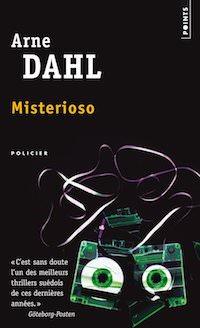 Arne DAHL - A-gruppen - 01 - Misterioso