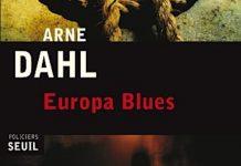 Arne DAHL - A-gruppen - 04 - Europa Blues