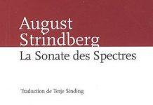 August STRINDBERG - La sonate des Spectres