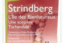 August STRINDBERG - ile des bienheureux