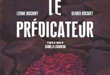 Camilla LACKBERG - Le predicateur en BD