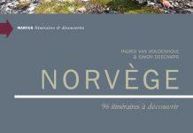 Ingrid Van HOUDENHOVE et Simon DESCAMPS - Norvege