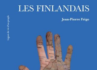 Jean-Pierre FRIGO - Les Finlandais