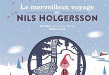 KOCHKA Selma LAGERLOF - Le merveilleux voyage de Nils Holgersson