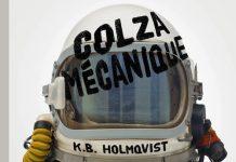 Karin Brunk HOLMQVIST - Colza mecanique