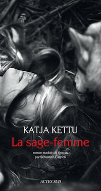 Katja KETTU - La sage-femme