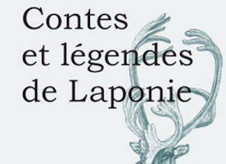 Michele SIMONSEN - Contes et legendes de Laponie