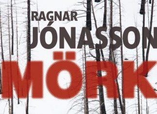 Ragnar JONASSON - Mork