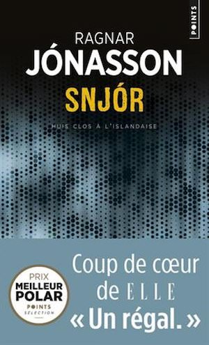 Ragnar JONASSON- Snjor