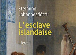 Steinunn JOHANNESDOTTIR - esclave islandaise - livre 1