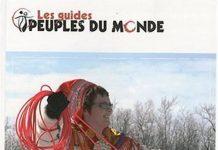 Valérie BERTH et Emmanuel SAINT-CHRISTOPHE - Guides Peuples du monde - Laponie