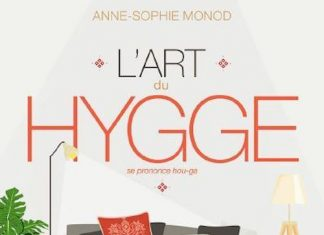 Anne-Sophie MONOD - art du Hygge