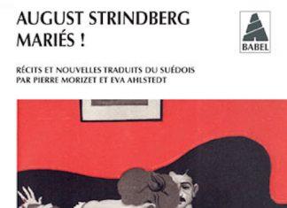 August STRINDBERG - Mariés