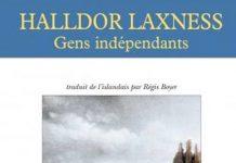 Halldor LAXNESS - Gens independant