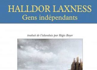 Halldor LAXNESS - Gens independant