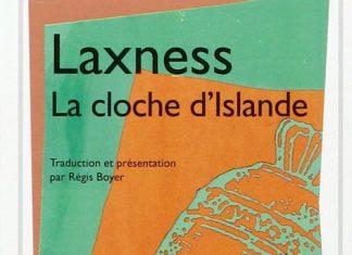 Halldor LAXNESS - La cloche Islande