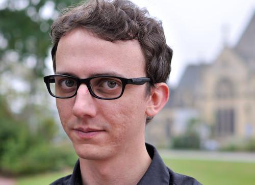 Interview du traducteur Jean-Christophe SALAUN
