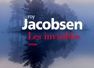 Roy JACOBSEN - Les invisibles