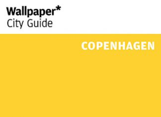 Wallpaper City Guide - Copenhague -