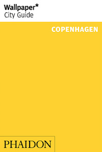 Wallpaper City Guide - Copenhague
