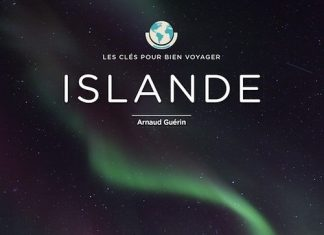 arnaud guerin islande guide