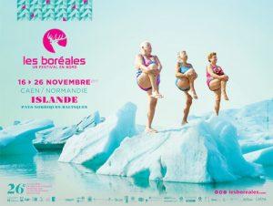 Festival Les Boréales 2017 : Islande @ Caen | Caen | Normandie | France