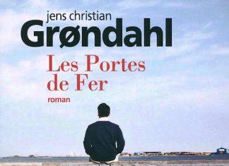 Jens Christian GRONDAHL - Les portes de fer