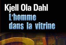 Kjell Ola DAHL - homme dans la vitrine