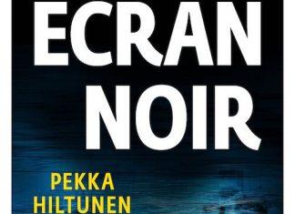 Pekka HILTUNEN - ecran noir -