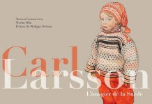 Carl LARSSON - imagier de la Suede