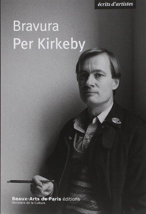 Per KIRKEBY - Bravura