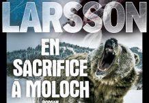 Asa LARSSON - En sacrifice a Moloch -