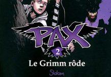 Asa LARSSON et Ingela KORSELL - Pax - 02 - Le Grimm rode