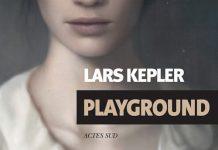 Lars KEPLER - Playground