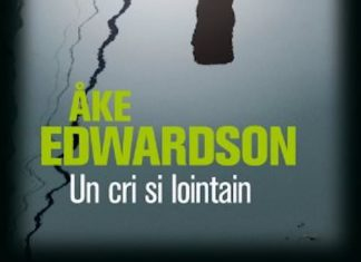 Ake EDWARDSON - Enquetes Erik WINTER – 02 - Un cri si lointain