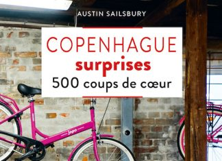 Austin SAILSBURY - Copenhague surprises - 500 coups de coeur
