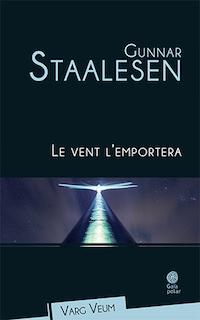 Gunnar STAALESEN - Varg Veum - Tome 14 - Le vent emportera