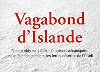 Pierre-Alain TREYVAUD - Vagabond Islande