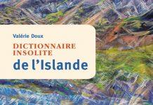 Valerie DOUX - Dictionnaire insolite de Islande