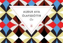 Audur Ava OLAFSDOTTIR - Or -