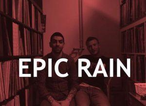 Les Boréales : Epic Rain @ Cargo, Caen | Caen | Normandie | France