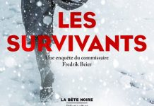 Ingar JOHNSRUD - Enquetes de Fredrik Beier - Les survivants