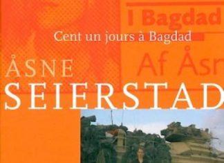Asne SEIERSTAD - Cent un jours a Bagdad